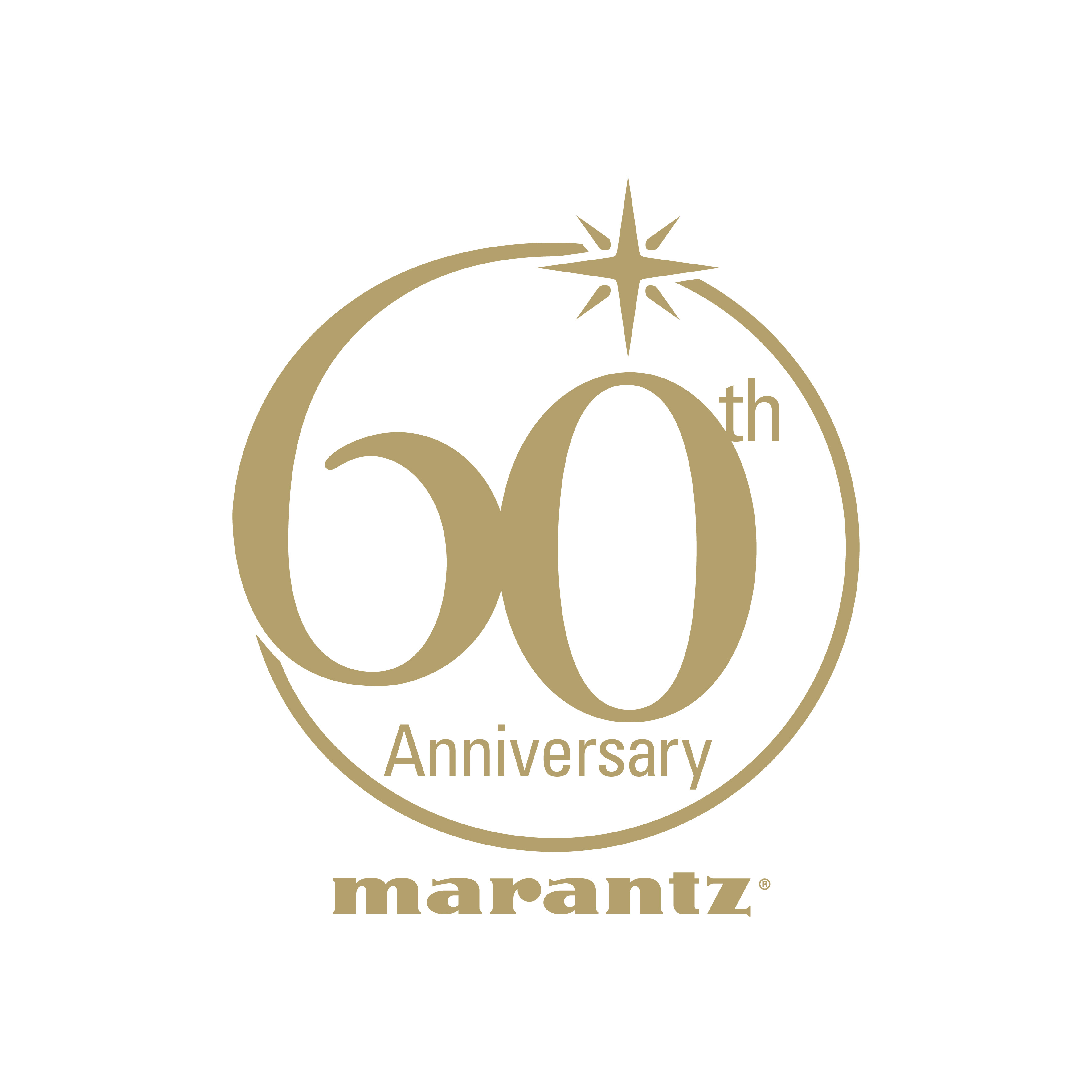Marantz. 60 years!